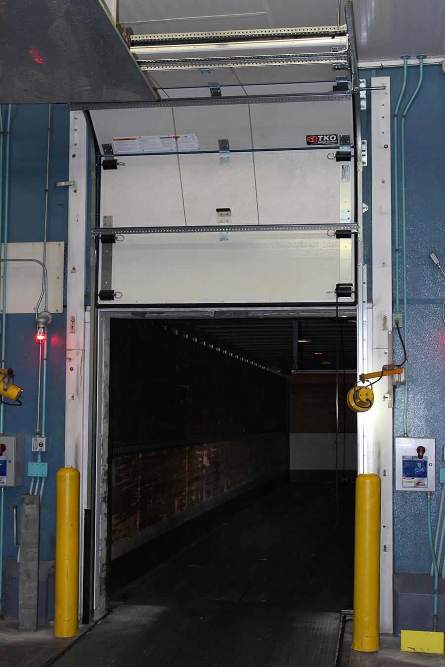 Barr Commercial Doors Orange County San Bernardino