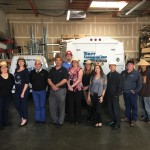barr commercial doors employees at riverside ca office