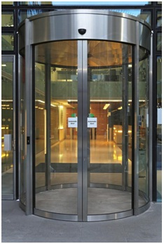 Why Are There Revolving Doors Why Are There Revolving
