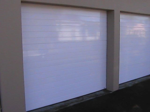 garage door won-doors